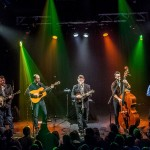 The Travelin' McCourys | Pulse Lighting | Photo ©2016 Pat Bruener Photography