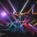 moe. | Pulse Lighting | 02/26/16 · Rams Head Live! · Baltimore, MD | Photo ©2016 Jordan August Photography
