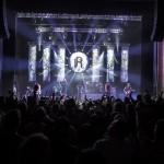 Rebelution | Lighting Design Pulse Lighting | June 8, 2016 | College Street Music Hall, New Haven, CT | Photo ©Sam Deen Productions