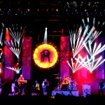 Rebelution | Pulse Lighting | Red Hat Amphitheater Raleigh, NC | 16-Jun-2016 | Photo Kelly Christman