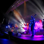 Rebelution | Pulse Lighting | River Front Park, N. Charleston | 21-Jun-2016 | Photo Kelly Christman